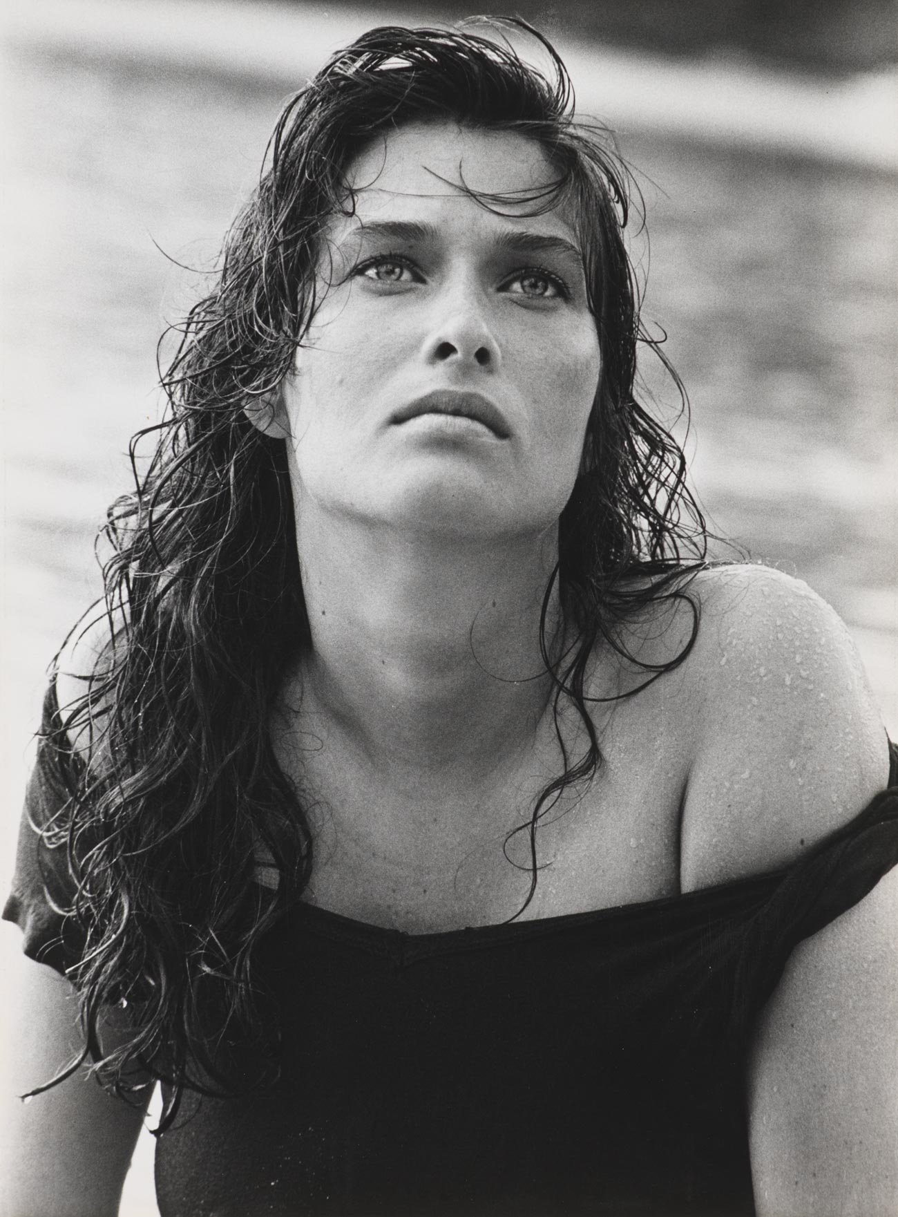 Bruce Weber - Rosemary mc Grotha